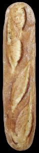 Steinofenbaguette Natur